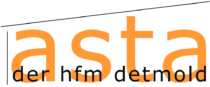 AStA der Hochschule für Musik in Detmold